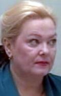 Людмила Гвоздикова