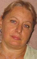 Татьяна Захава