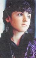 Сусанна Мехралиева