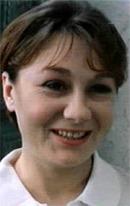 Людмила Крячун