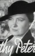 Дороти Петерсон