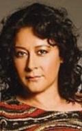 Алина Лозаньо