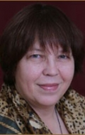 Людмила Разумова