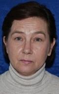 Марина Гапченко