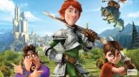 Коллекция фильмов Мультфильмы про рыцарей онлайн на Кинопод