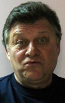 Евгений Шах