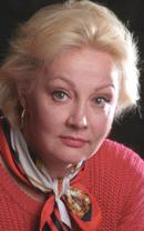 Валентина Ильяшенко