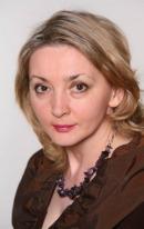 Светлана Виноградова-Богатт