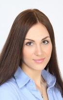 Анастасия Маринина