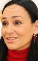 Лилиан Наврозашвили