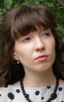 Анастасия Саламатина