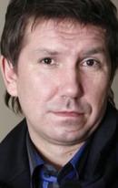 Сергей Кристовский