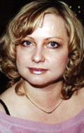 Екатерина Толдонова