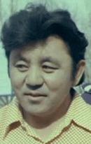 Есболган Жайсанбаев