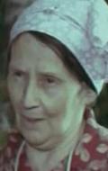 Александра Зимина