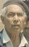 Меред Атаханов