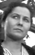 Антонина Рустамова