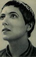 Мария Фальконетти