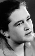 Галина Буканова