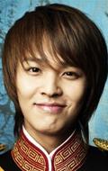 Ким Чжон Хон
