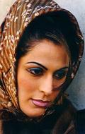 Бехназ Джафари