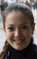 Мария Безносова