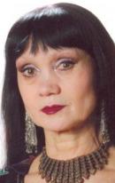 Елена Озерцова