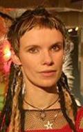 Мария Стшелецка