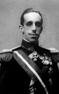 Король Альфонсо XIII