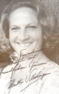 Марта Виллалонга