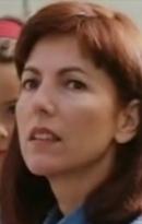 Кристина Кольядо