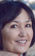 Роза Орынбасарова