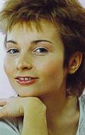 Елена Липская
