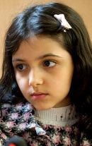 Кимиа Хуссейни