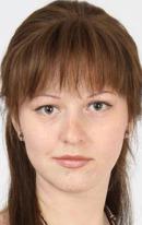 Алина Тихонова