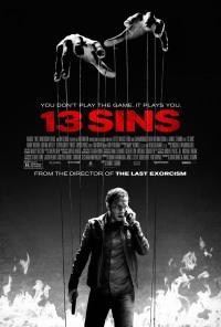 Смотреть 13 грехов онлайн на Кинопод бесплатно