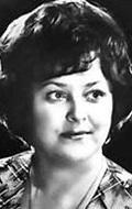 Агафья Болотова
