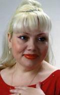 Галина Давыдова