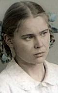 Татьяна Сигарева