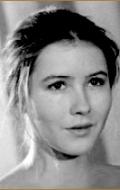 Ирина Варлей