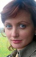 Анна Сагалович