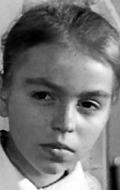 Ольга Батракова