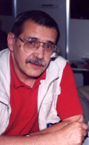 Дмитрий Салынский