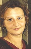 Мария Гангус