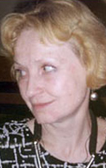 Наталья Боровкова