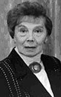 Лилия Дроздова