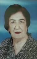 Махлуга Садыхова