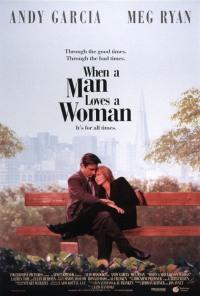 Смотреть Когда мужчина любит женщину онлайн на Кинопод бесплатно
