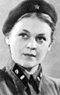 Зоя Осмоловская