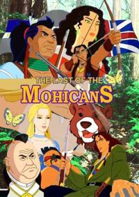 Смотреть Последний из Могикан онлайн на Кинопод бесплатно